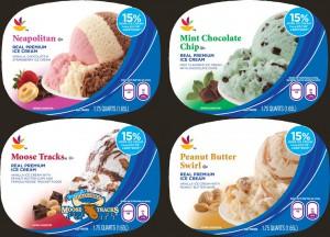 Every Day Ice Cream
