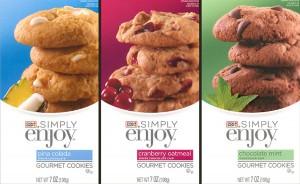 Simply Enjoy Cookies
