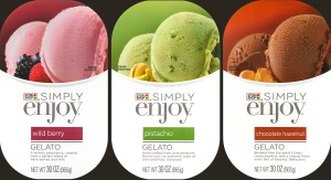 Simply Enjoy Gelato