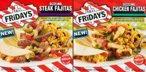 TGIF Frozen Entrees